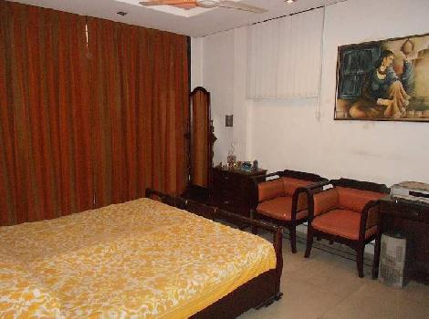 3BHK Corner & Park facing for Rent in Saket South Delhi