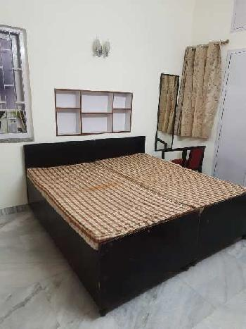 3BHK Furnished Flat for Rent in Saket South Delhi