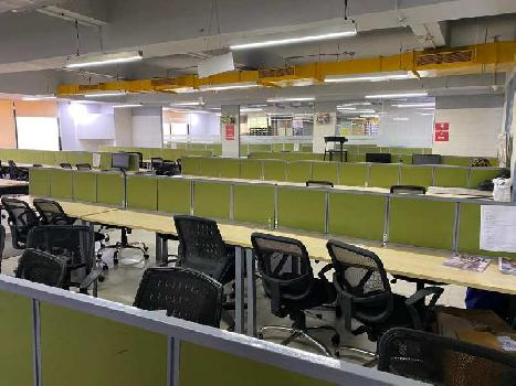 6000Sqft office Space furnished for Lease in Saket South Delhi