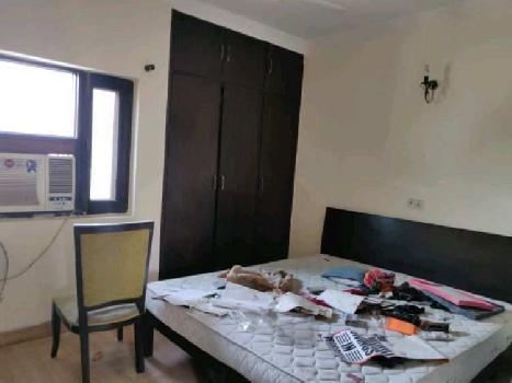 2BHK furnished flat for Rent in Saket South Delhi