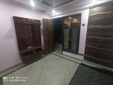 3BHK New Builder floor for Rent in Saket South Delhi