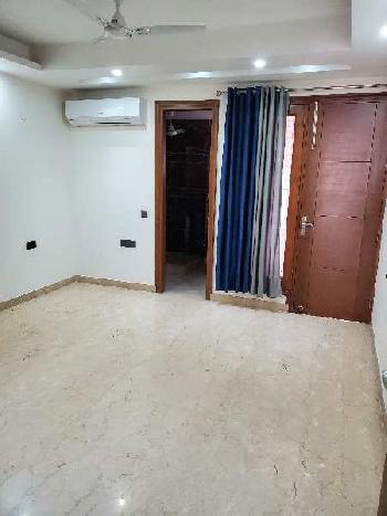 3BHK New Builder floor for Rent in Saket South Delhi