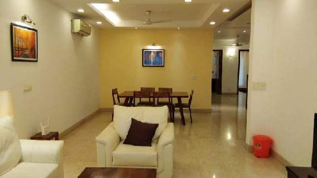 4BHK 300Yard Luxury Builder floor for Rent in Saket South Delhi
