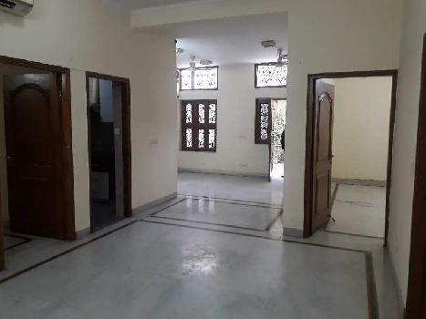 3BHK 1200Sqft DDA SFS flats for Sale in Saket South Delhi