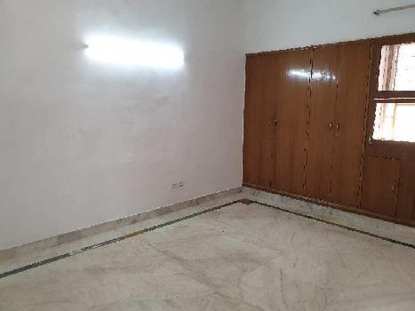 3BHK Independent Builder floor for Rent in Saket South Delhi
