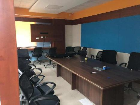 Furnished 4000Sqft Office Space for Rent in Western Marg Saket South Delhi