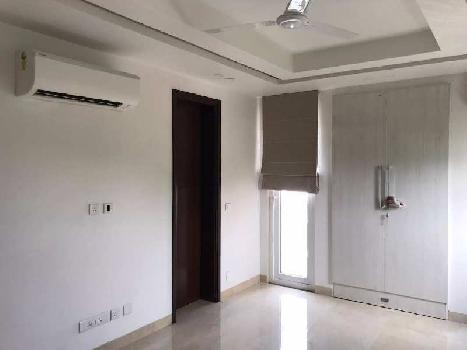 Brand New 3BHK 1800Sqft  Independent Builder floor  for Rent in Shivalik, South Delhi