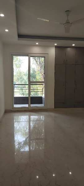 3BHK New Independent Builder floor for Rent in Uday Park, South Delhi
