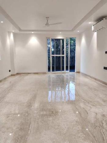 Brand New 4BHK 300Yard BMT & Ground Duplex Independent Builder floor for Sale in Saket South Delhi