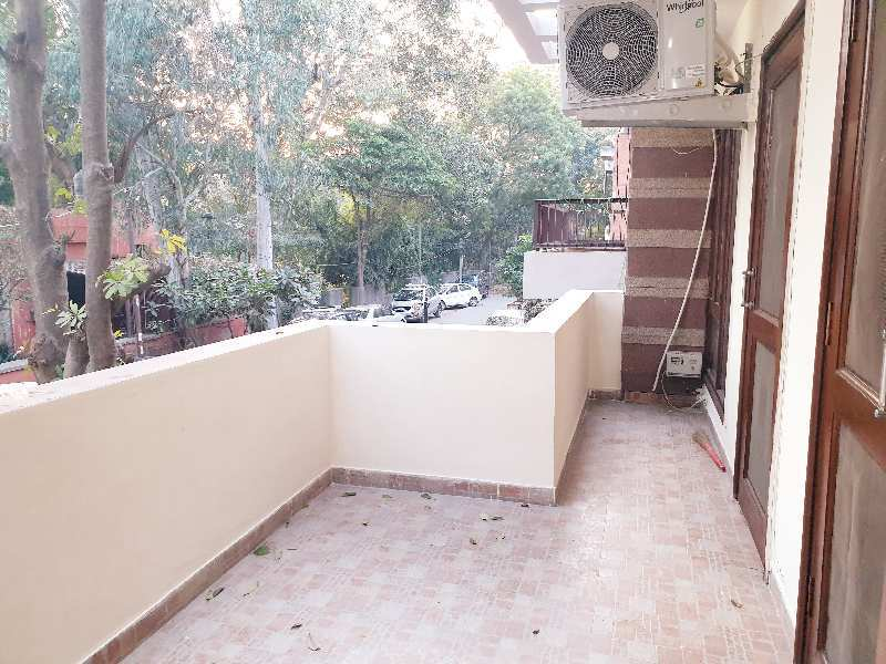 3BHK Independent Builder floor for Rent in Saket