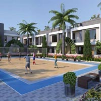 2 BHK Residential House for sale at Narthan