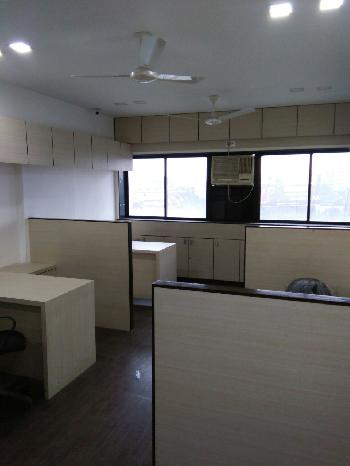 450 Sq.ft. Office Space for Rent in Ring Road, Surat