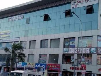 470 Sq.ft. Commercial Shops for Sale in Pal Gam, Surat