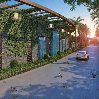 Residential Plot for Sale in Olpad, Surat