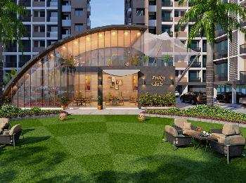 1 BHK Flats & Apartments for Sale in Jahangirabad, Surat