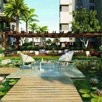 3 BHK Flats & Apartments for Sale in Pal, Surat