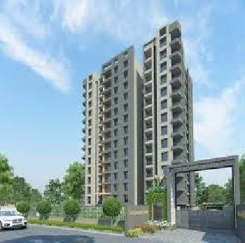 2 BHK Flats & Apartments for Sale in Palanpur, Surat