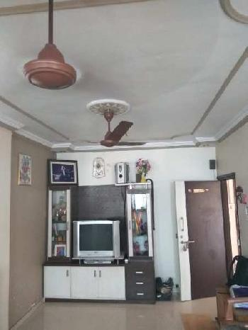 2 BHK Flat For Sale In Adajan, Surat