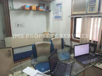 500 Sq.ft. Office Space for Rent in Athwa Gate, Surat