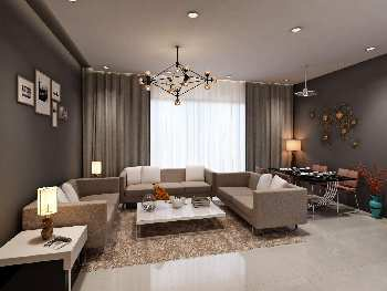 2 BHk Residential Apartment for Sale VIP Road