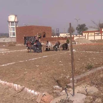 Residential Plot for Sale in Narthan, Surat