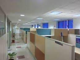 Commercial Office Space for Lease in Adajan, Surat