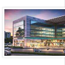 Minimum Rent office in Pal