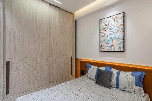 Yes...3 BHK Luxurious Flat in Surat call Now