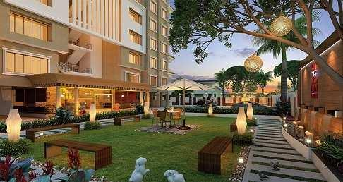 Compac # bhk Sell in 2 bHk price in Surat