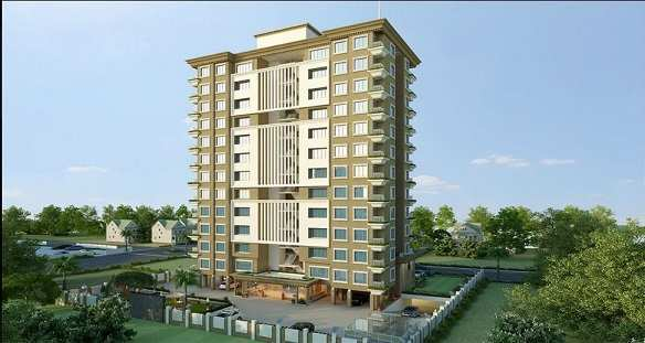 Fully Furnished 2 BHK sell at Palanpur Canal Road Surat