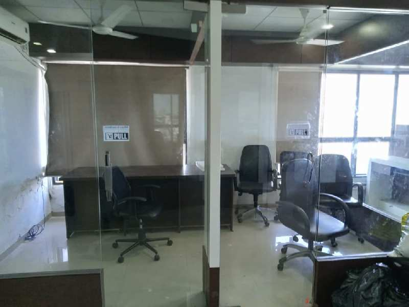 office Available for rent in surat adajan