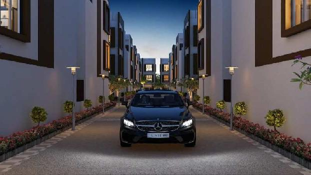 2 BHK house se in bhestan surat