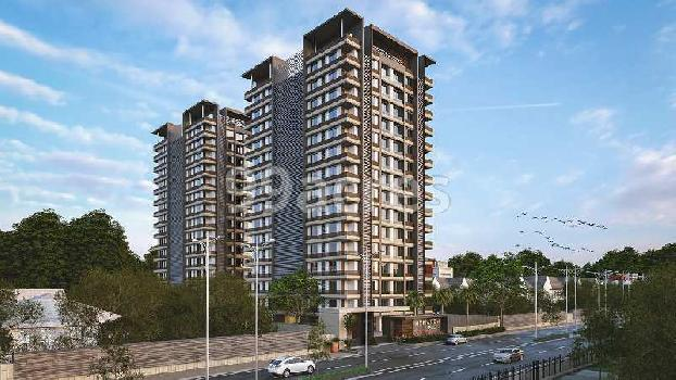 3 BHK Flats & Apartments for Sale in Palanpur Canal Road, Surat