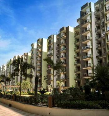 MAYA GARDEN CITY 2BHK AVAILABLE FOR SALE ON CHANDIGARH-AMBALA DELHI HIGHWAY ZIRAKPUR