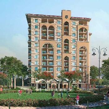 3BHK AVAILABLE ON PATIALA HIGHWAY, OPP.HOTEL REDISSON, ZIRAKPUR