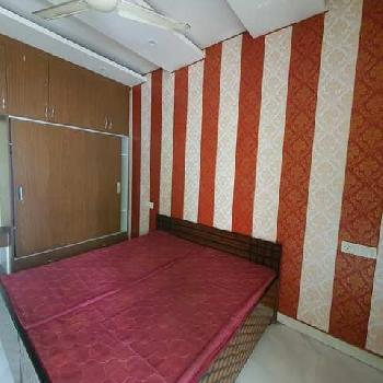 2bhk Fully Furnished Available for rent on vip road zirakpur for Bachelors & Family