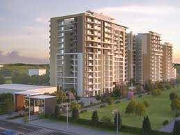 2BHK AVAILABLE FOR RENT IN ALLIANCE THE EMINENCE CONTACT AT +918872829100