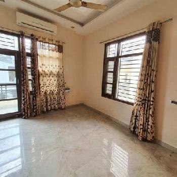 2Bhk Available on first floor with extra wooden work