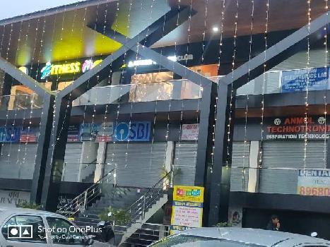 Commercial Showroom For Sale in Zirakpur