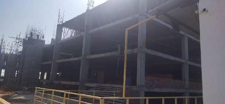 990 Sq.ft. Showrooms for Sale in Chandigarh Ambala Highway, Zirakpur