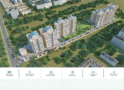 3bhk apartments flats luxury for sale in zirakpur +918872829100