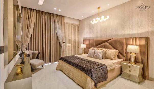 3bhk for sale in Zirakpur on Internation Airport Road +918872829100