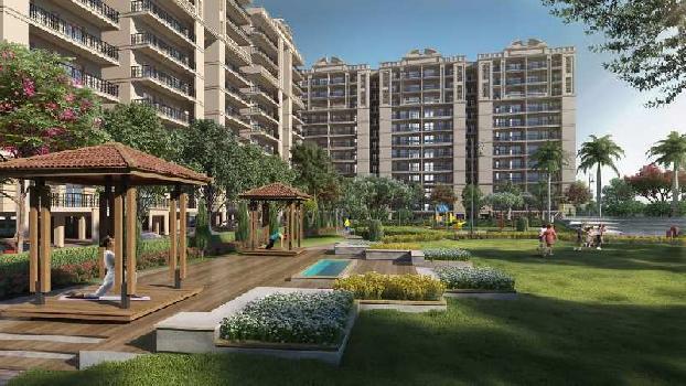3+1 bhk luxury flats near pkl