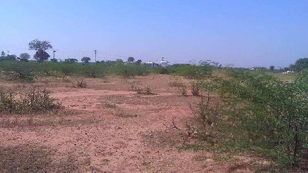 residential land 6.5 acr in viruthunagar