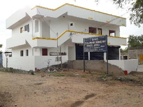 5000 Sq.ft. Business Center for Sale in Walajapet, Vellore