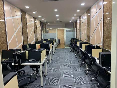 1000 Sq.ft. Office Space for Rent in Block A, Janakpuri, Delhi