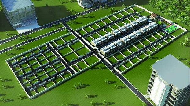 Residential Plot for Sale in Lohegaon, Pune