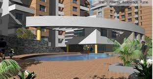 3BHK Residential Apartment for Sale In Balewadi, Pune