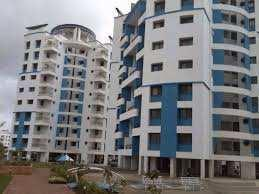 3 BHK Apartment For Sale in Veerbhadra Nagar, Pune