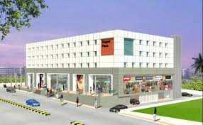 Commercial Office Space for Lease in Baner, Pune